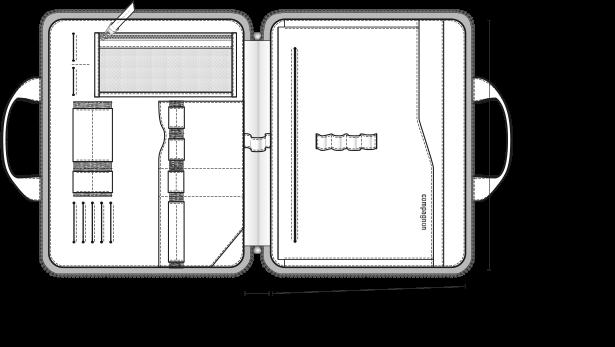 size_nomad_13_inside_pockets_organizer