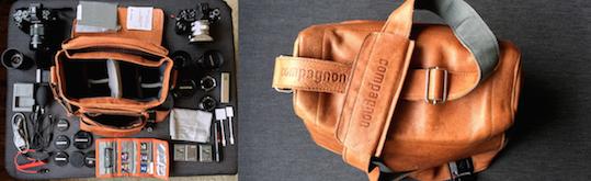 Review Little Messenger Leder Fototasche Mark Diekmann Lange Taschenporn