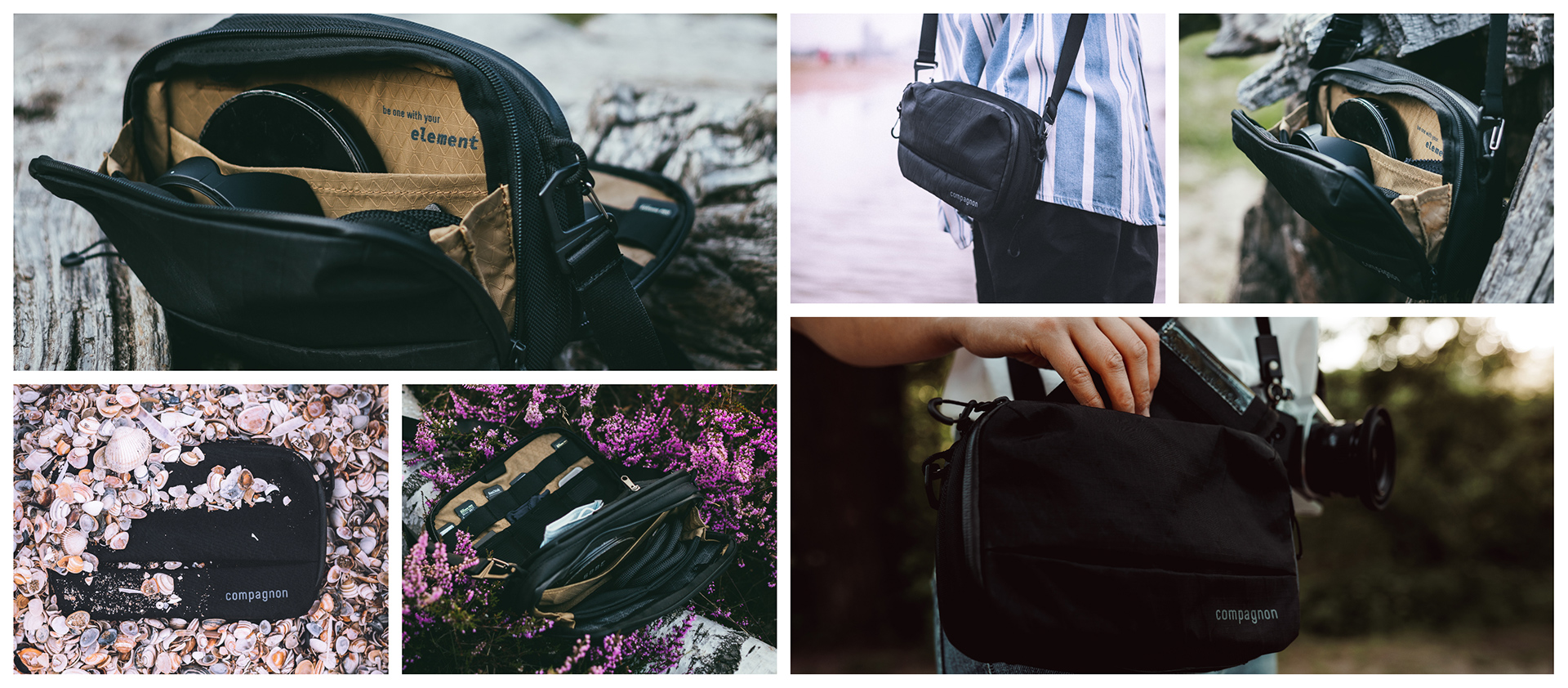 compagnon_Element_pouch_gearpouch_techpouch_xpac_photo_video_sling_bag_banner
