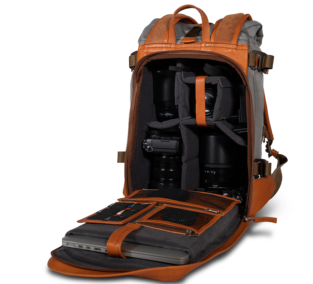 The Little Backpack Compagnon Germany