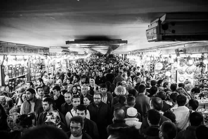 Underground Istanbul