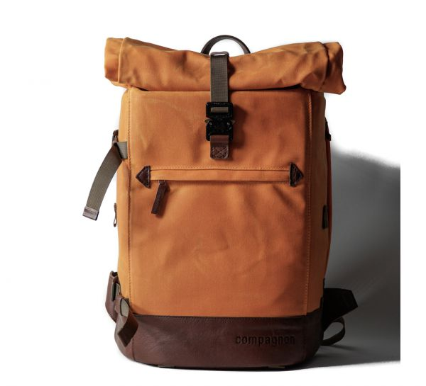'the backpack'