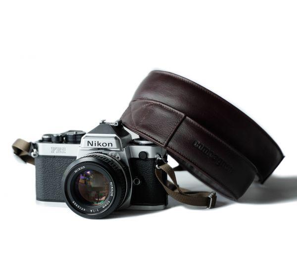 'the bold strap' Kameragurt