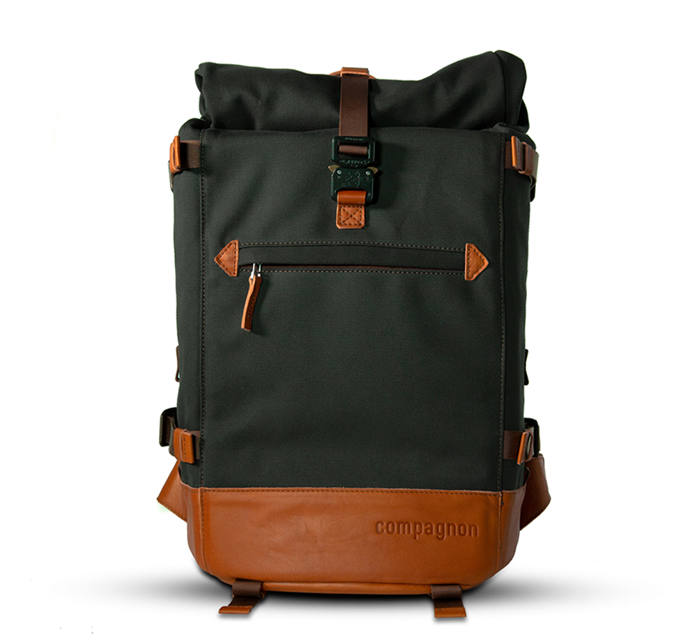 The Backpack 2 0 Compagnon Germany