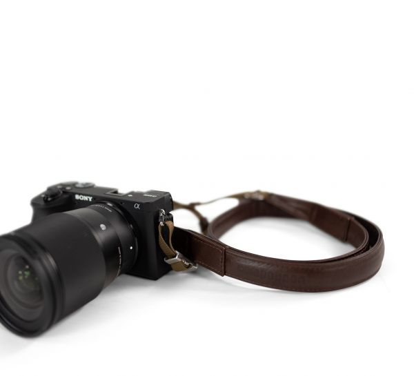 'the strap' Kameragurt